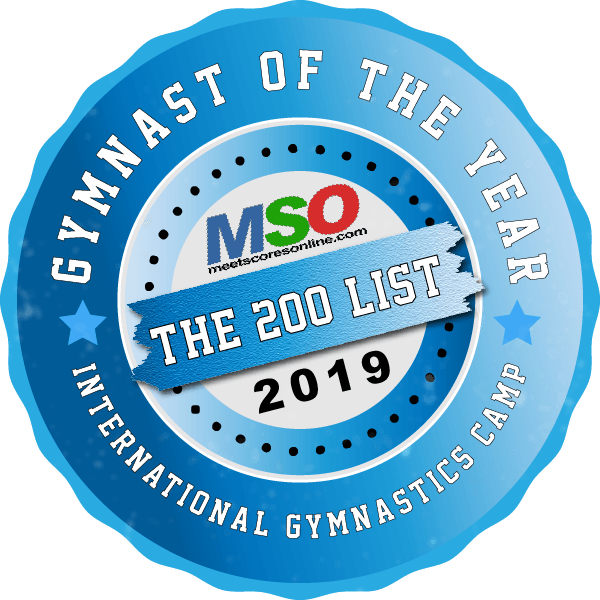 My Meet Scores Christmas City Classic Gymnastics Meet 2020 MeetScoresOnline   USA Gymnastics JO Meet Results and Live Scores